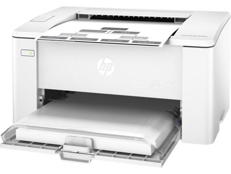 Принтер А4 HP LJ Pro M102a (G3Q34A)
