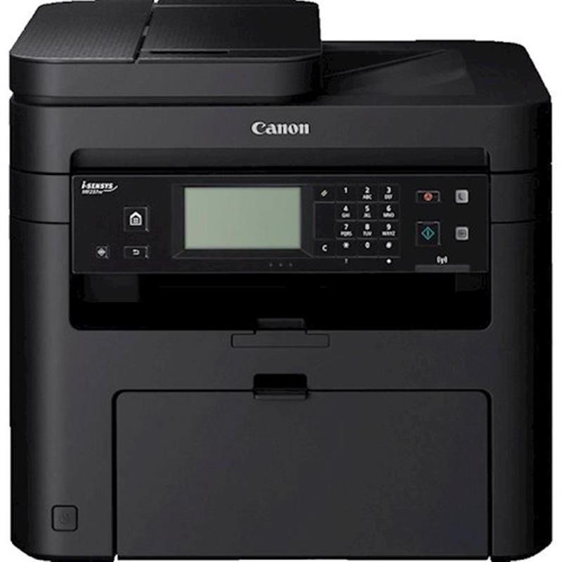 МФУ А4 ч/б Canon i-SENSYS MF237w c Wi-Fi (1418C170AA_)
